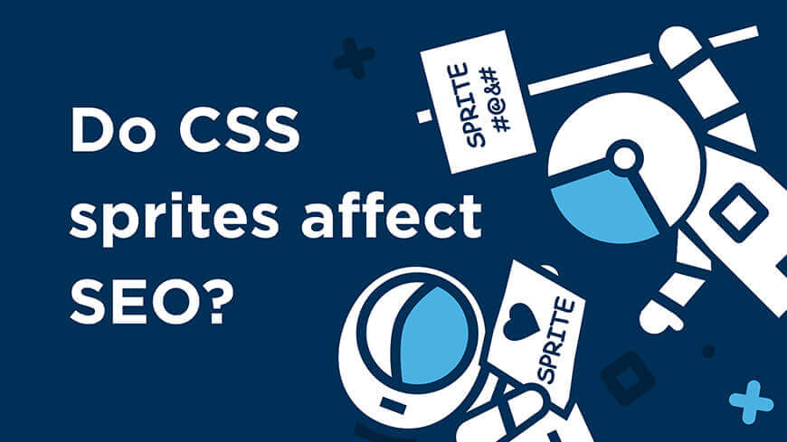 how css sprites affect seo and loading speed of websites
