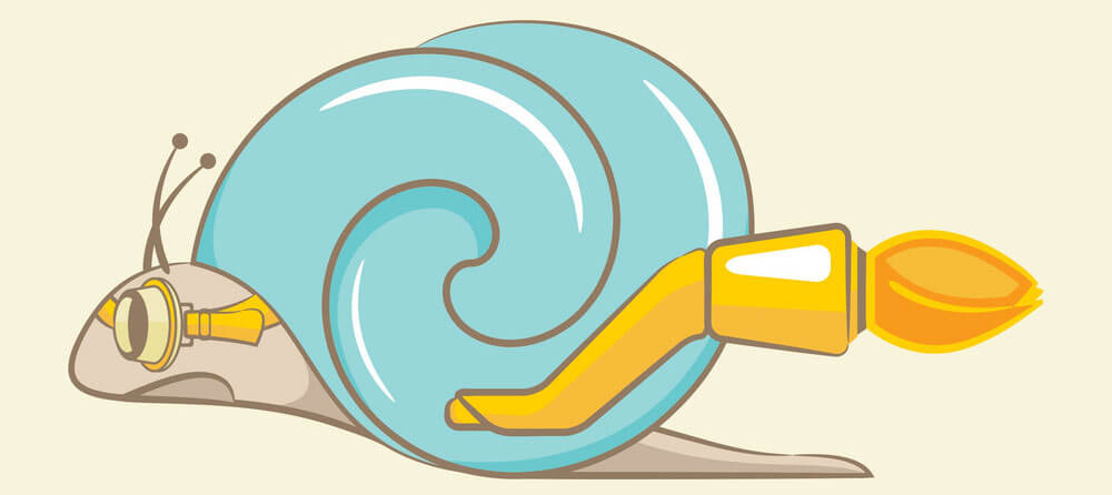 Make even slow websites fast with Regex SEO