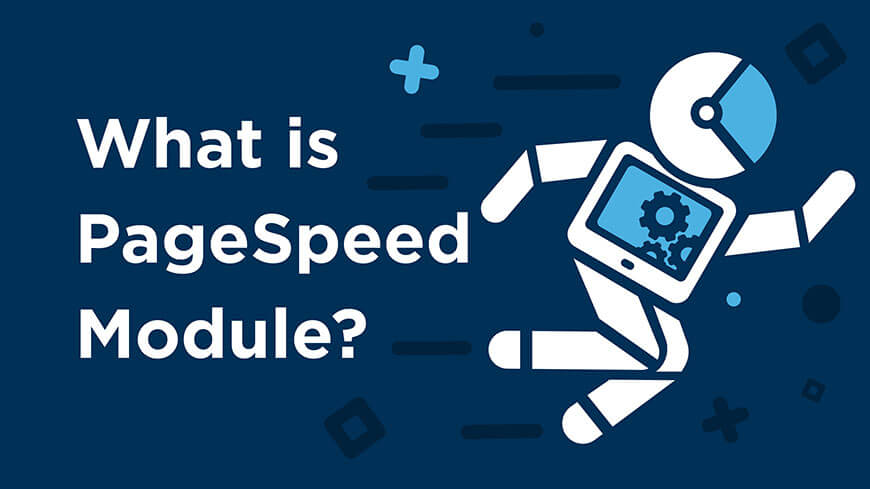 How to make your website load fast with google's pagespeed module
